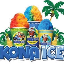 Kona Ice is coming to Mitzi Bond February 25, 2020