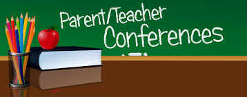 Parent/Teacher Conferenes