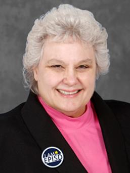 Diane Dye, Trustee - District 4