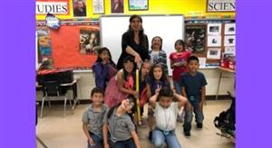 Ms. Chairez FilmFest Participants