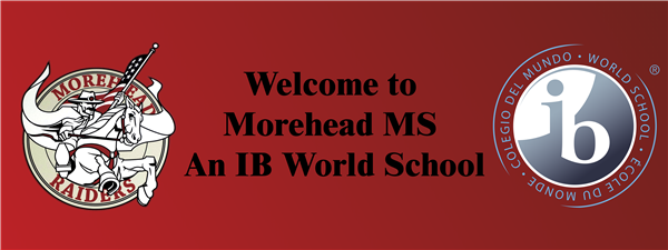 an IB World School