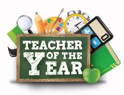 Miss Yosioka Named Teacher of the Year