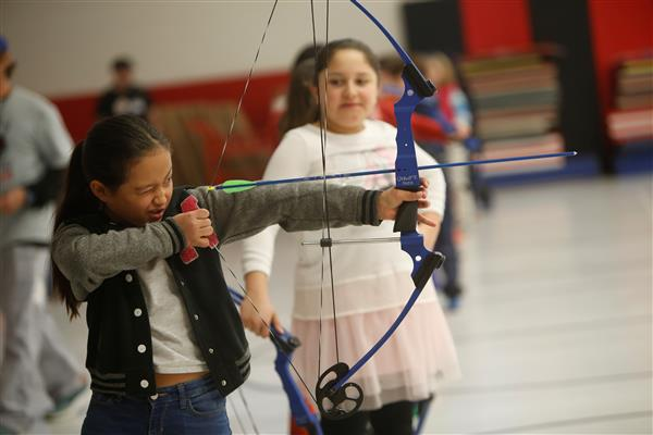 PhysEd expands curriculum to more 'extreme' sports