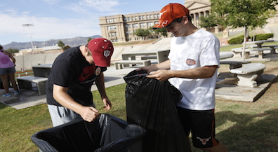 Community service hour requirement now in full effect for high-school students