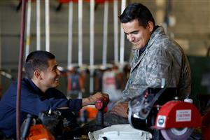 EPISD partners with Hiring Our Heroes to offer service members job training