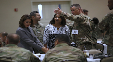 Fort Bliss kicks off its Partners in Education program with EPISD