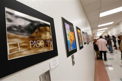 EPISD ArtSpace and Gallery