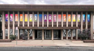 EPISD Art Space and Gallery opens in Downtown El Paso