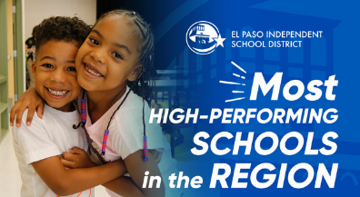 TEA ratings show improvement in EPISD student performance