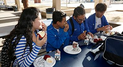 After-school meals now being offered in some EPISD campuses