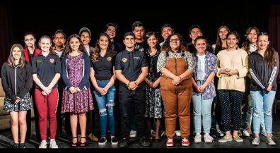 Burges One Act Play 2019