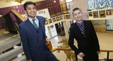 Burges students compete in state UIL Congressional Debate meet