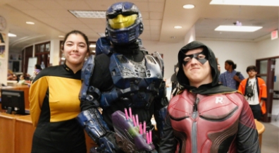 FanCon brings comic book culture to Chapin