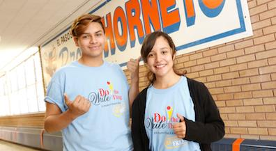 Henderson students win local Do the Write Thing competition