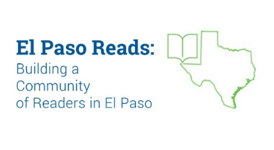 EPISD, COEP partner to launch El Paso Reads initiative
