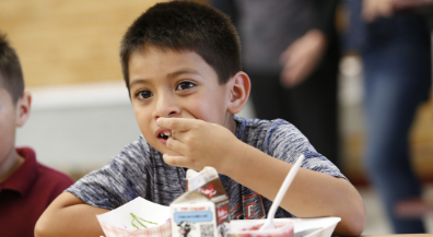 EPISD schools to offer free summer meals