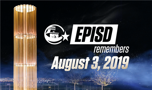 EPISD Remembers