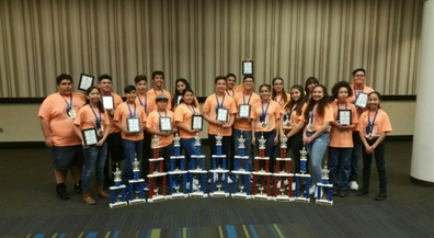 Henderson Chess Team wins national championships