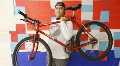Bike Shop Club gears up at Irvin