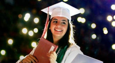 Jefferson/Silva kicks off third day of EPISD graduations