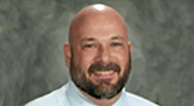 Terrace Hills Middle School welcomes new principal