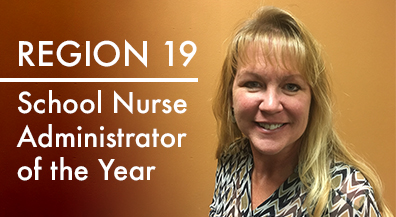 EPISD's Bejarano named Region 19 School Nurse Administrator of the Year