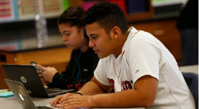 OnRamps offers EPISD students UT-Austin college credit opportunities