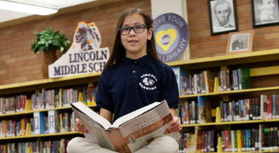 2019 National Spelling Bee: Lincoln student heads to Washington to represent El Paso