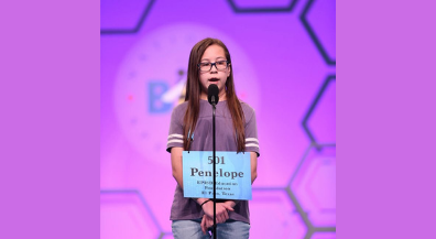 El Paso's top speller still in the hunt at National Spelling Bee