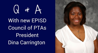 Q&A with incoming Council of PTAs President