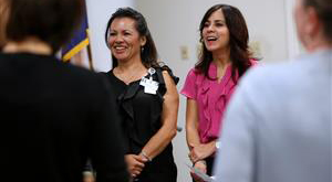 SEL-a-bration engages EPISD leadership with social emotional learning