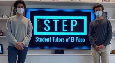 Need help with classes? STEP can help.