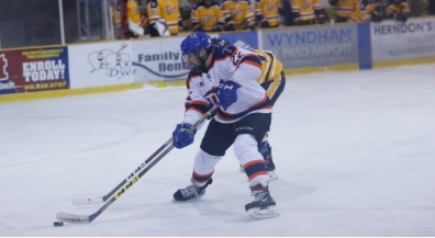 EPISD students learn the science of hockey