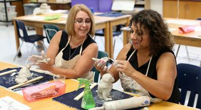 Summer Institute helps EPISD teachers stay current