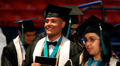 Transmountain Early College kicks off Day 2 of EPISD graduations