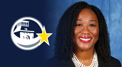 Tamekia Brown named Chief Academic Officer