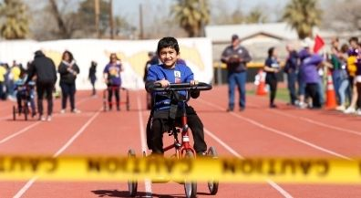 EPISD's Unidos Special Olympics Games 2021 will be held virtually