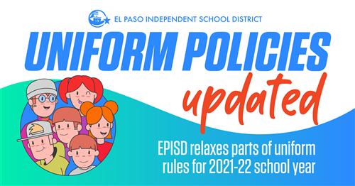 Uniform Policy 2021-22