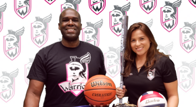 Young Women's Academy names first high school-level coaches in campus history