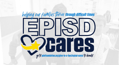 EPISD Cares campaign funds meals for families impacted by pandemic