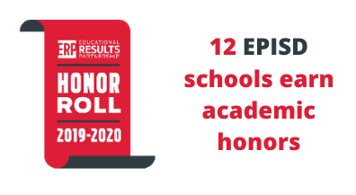 12 EPISD schools named to national academic honor roll