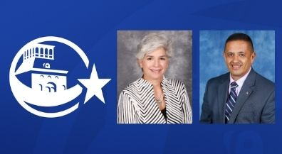 EPISD announces principal appointments for Canyon Hills Middle and consolidated General MacArthur PK-8 School