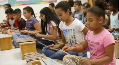 EPISD music teachers get grants to bring innovation to elementary schools