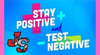 Silva students issue pandemic safety challenge to El Paso teens: #StayPositive to #TestNegative