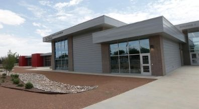 EPISD Bond: New Torres Elementary celebrates ribbon cutting