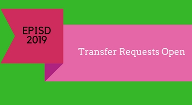 Transfer Request Open