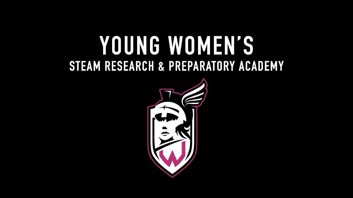 Young Women's STEAM Academy
