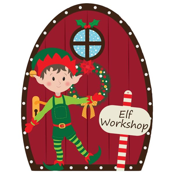 Elf Workshop