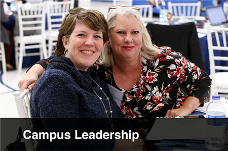 Campus Leadership