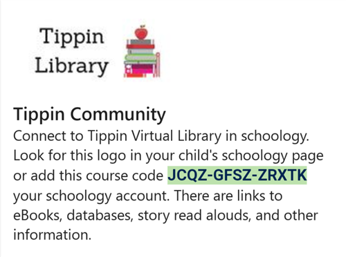 Tippin Library News
